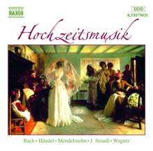 Bertalan Hock - Wedding Music, CD