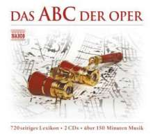 Das ABC der Oper (Naxos), 2 CDs