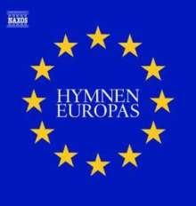 Hymnen Europas, CD