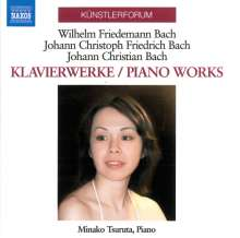Minako Tsuruta,Klavier, CD
