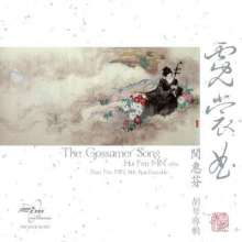 Hui Fen Min: Gossamer Song, Super Audio CD