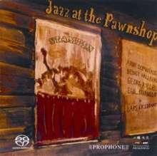 Jazz At The Pawnshop, 2 Super Audio CDs