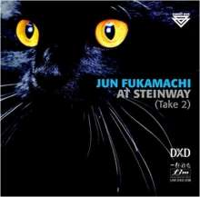 Jun Fukamachi (1946-2010): At Steinway (Take 2), CD