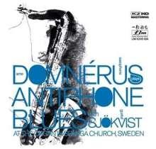 Arne Domnerus (1924-2008): Antiphone Blues (K2HD Mastering), CD