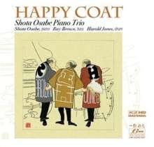 Shota Osabe: Happy Coat (K2HD Mastering) (Digibook), CD