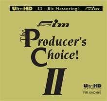 Producer's Choice II, CD