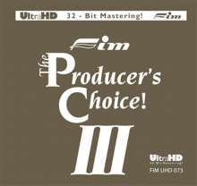 Producer's Choice III, CD