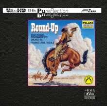 Erich Kunzel: Filmmusik: Round-Up (Ultra-HD-CD), CD
