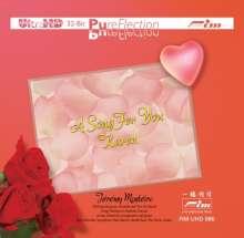 Jeremy Monteiro (geb. 1960): Song For You Karen (UltraHD-CD), CD