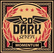 Twenty Dark Seven (20 Dark Seven): Momentum (Limited Edition), CD