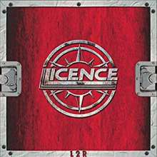 Licence: Licence 2 Rock, CD