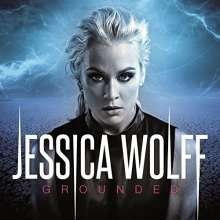 Jessica Wolff: Grounded, CD