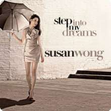 Susan Wong: Step Into My Dreams, Super Audio CD
