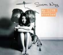 Susan Wong: My Live Stories, SACD