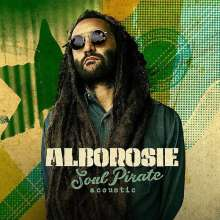 Alborosie: Soul Pirate (Acoustic), CD