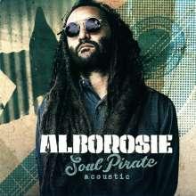 Alborosie: Soul Pirate - Acoustic (180g), LP