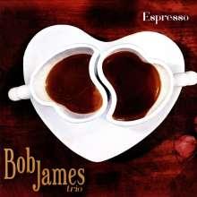 Bob James (geb. 1939): Espresso (180g), LP