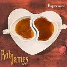 Bob James (geb. 1939): Espresso (MQA-CD), CD