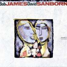 Bob James & David Sanborn: Double Vision (remastered) (180g), LP