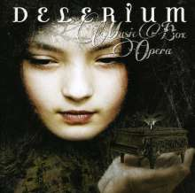 Delerium: Music Box Opera: Deluxe Edition, 2 CDs