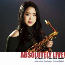 Erena Terakubo: Absolutely Live!, 2 LPs