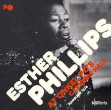 Esther Phillips: At Onkel Pö's Carnegie Hall: Hamburg '78, 2 CDs
