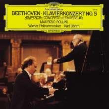 Ludwig van Beethoven (1770-1827): Klavierkonzert Nr.5 (120g), LP