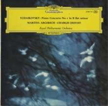 Peter Iljitsch Tschaikowsky (1840-1893): Klavierkonzert Nr.1 (120g), LP