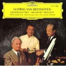 Ludwig van Beethoven (1770-1827): Klaviertrio Nr.7 (120g), LP