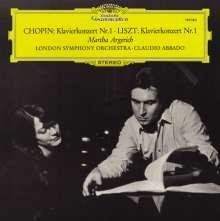 Frederic Chopin (1810-1849): Klavierkonzert Nr.1 (120g), LP