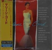 Marlene Cord: Marlene Cord (Papersleeve), CD