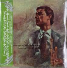 Franco Ambrosetti (geb. 1941): A Jazz Portrait Of Franco Ambrosetti Featuring Giorgio Azzolini, 2 LPs