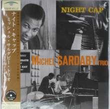 Michel Sardaby (geb. 1935): Night Cap (180g), LP