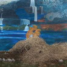 Mary Lattimore: At The Dam (Digisleeve), CD