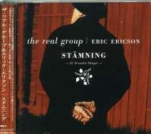 Stamning (& Eric Ericson), CD