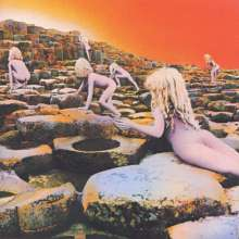 Led Zeppelin: Houses Of The Holy, CD