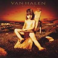 Van Halen: Balance, CD