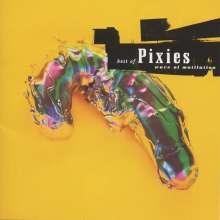 Pixies: Best Of Pixies: Wave Of Mutilation, CD