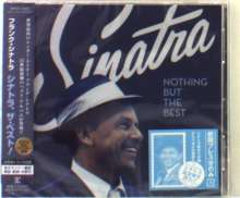 Frank Sinatra (1915-1998): Nothing But The Best, CD