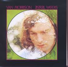 Van Morrison: Astral Weeks, CD