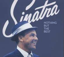 Frank Sinatra (1915-1998): Nothing But The Best (CD + DVD), CD