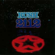 Rush: 2112 (Limited Digisleeve) (SHM-CD), CD
