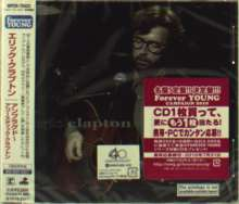 Eric Clapton: Unplugged (Reissue), CD