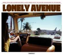 Ben Folds & Nick Hornby: Lonely Avenue +1, CD