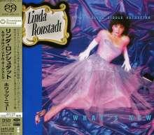Linda Ronstadt: What's New (Hybrid-SACD) (Reissue), Super Audio CD