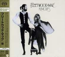 Fleetwood Mac: Rumours, Super Audio CD