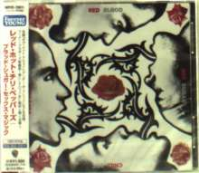 Red Hot Chili Peppers: Blood, Sugar, Sex, Magic, CD