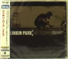 Linkin Park: Meteora (Enhanced), CD