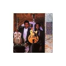 George Benson & Earl Klugh: Collaboration, CD