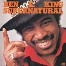 Ben E. King: Supernatural, CD